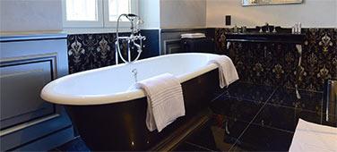 Magnifiques chambres d'hôtes au Château