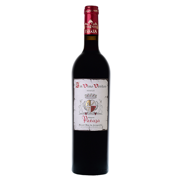 In Vino Veritas vins du Minervois AOC grand vin du Languedoc great wine from South of france
