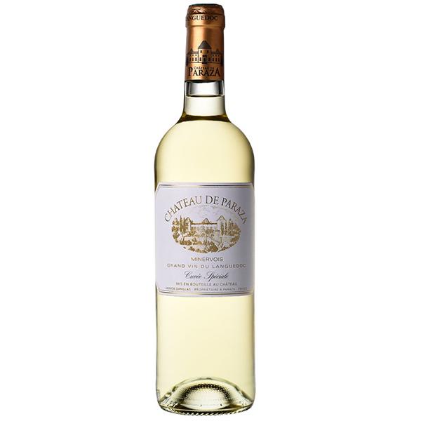 Domaine-Paraza_Cuvée-spéciale-blanc