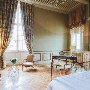 Chambre de la Comtesse