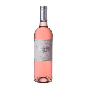 vin rosé Languedoc France