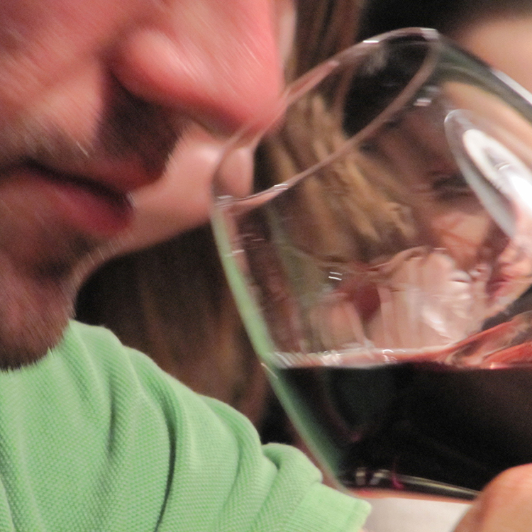 Atelier vin