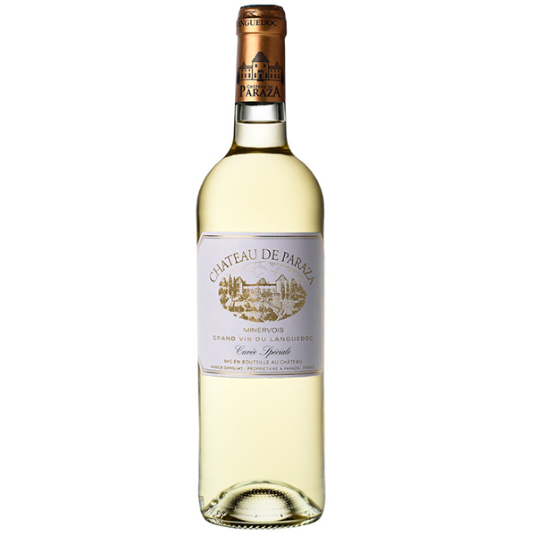 vins du Minervois Sud de France