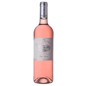 cuvée spéciale rosé