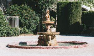 Brochure Chateau de Paraza