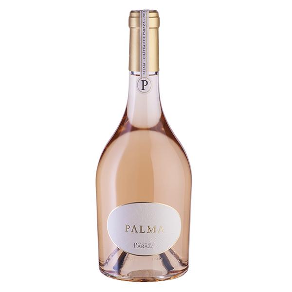 Chateau de Paraza - Cuvée Palma Rosé