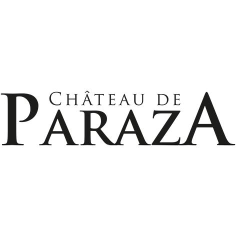 Logo Chateau de Paraza
