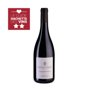 Clos Saint Michel AOC Minervois Grand Vin du Languedoc Famille Danglas