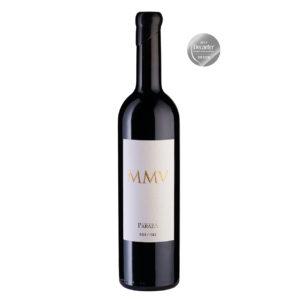 MMV AOC Minervois Grand vin du Languedoc Chateau de Paraza